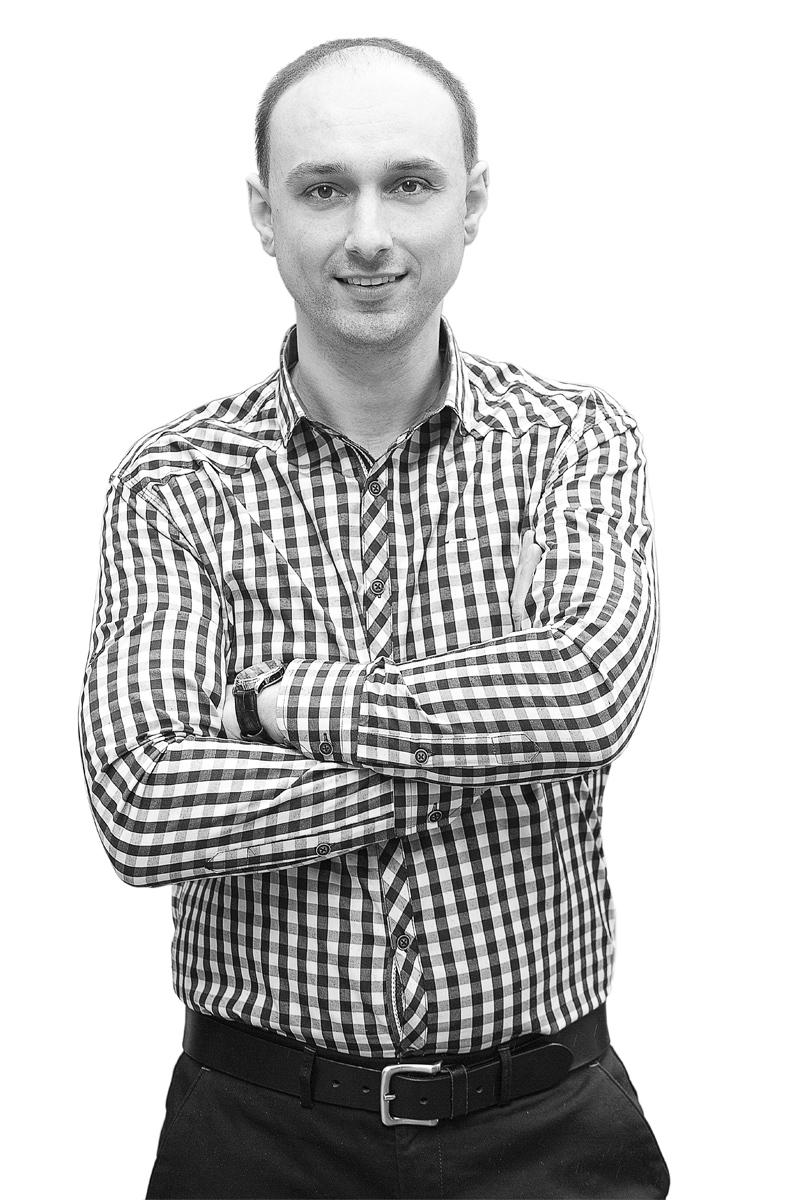 Dawid Dębiński